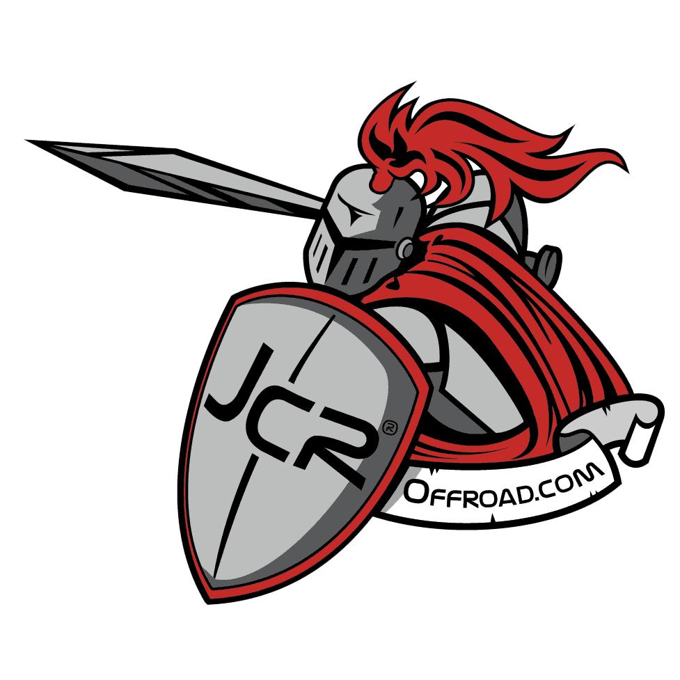 JcrOffroad Logo