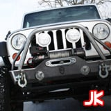 Wrangler JK Products