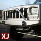 Cherokee XJ Products