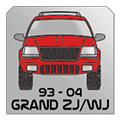 Grand Cherokee ZJ Products