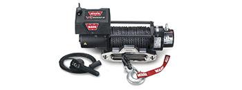 WARN VR8000-s Winch