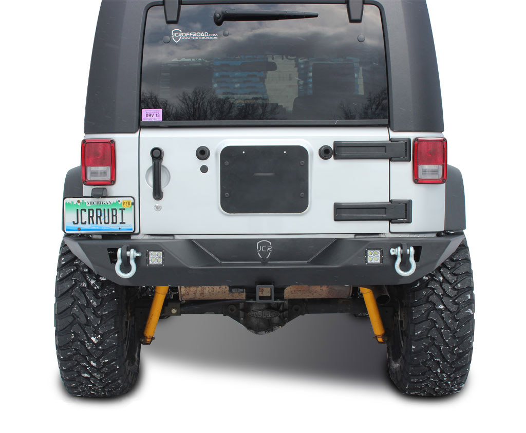 jeep motorcycles jk design new aliexpress for from wrangler rubicon com item front on alibaba bumpers in automobiles anniversary bumper