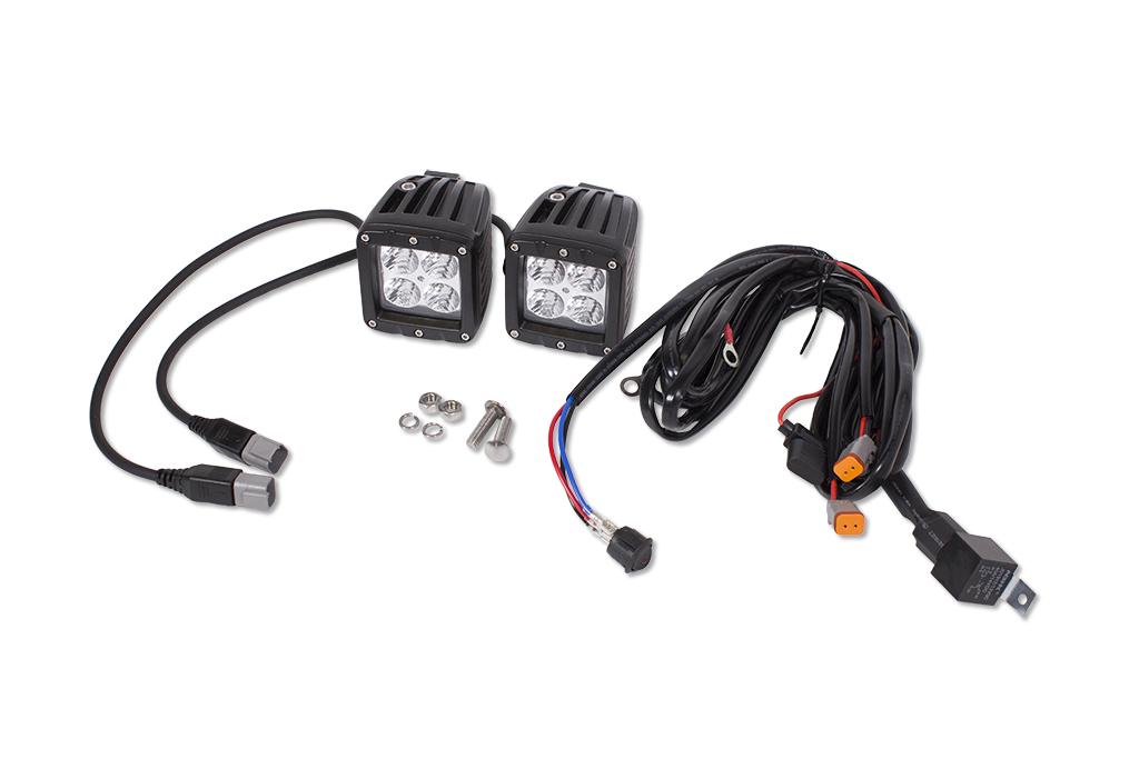 jcroffroad  led driving lights