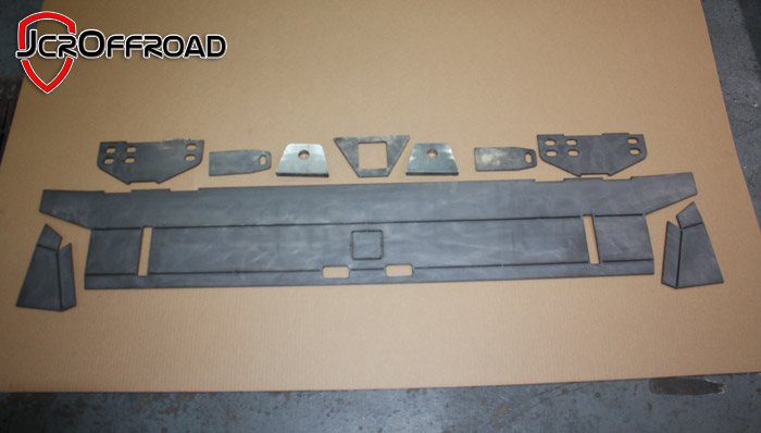 Winch Bumpers Ford Jeep TJ Homemade Front Bumpers moreover Jeep Cherokee Homemade Bumper ...