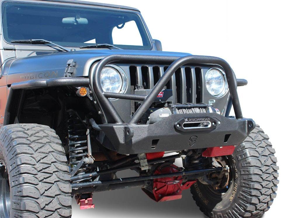 Jeep Grand Cherokee Maximum Steel