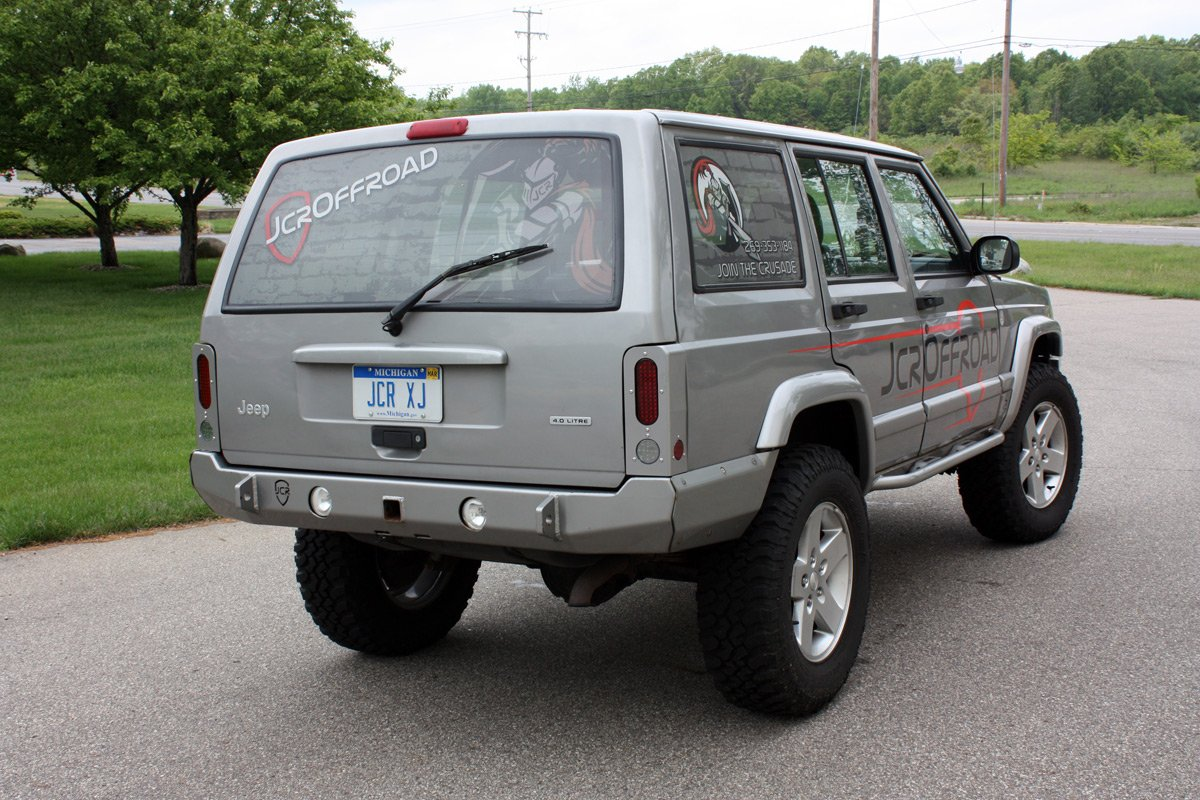 jeep cherokee tail lights hd led tail light housings jeep xj pssst